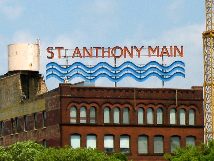 St. Anthony Main