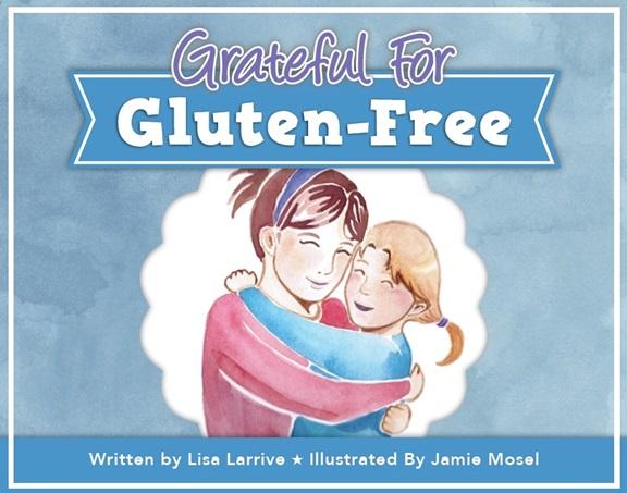 Grateful for Gluten-Free