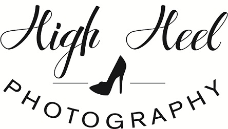 High Heel Photography Logo