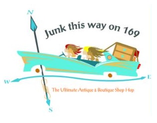 Junk this way