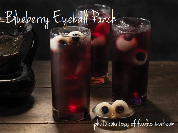 Blueberry Eyeball punch 2