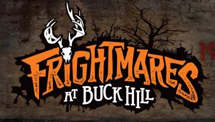 Frightmares Buck Hill 1