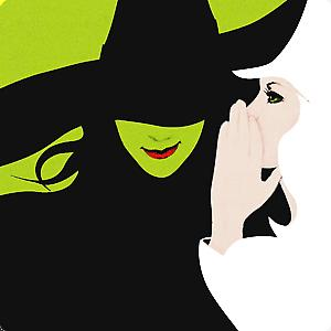 Wicked at the Orpheum runs now through October 27.