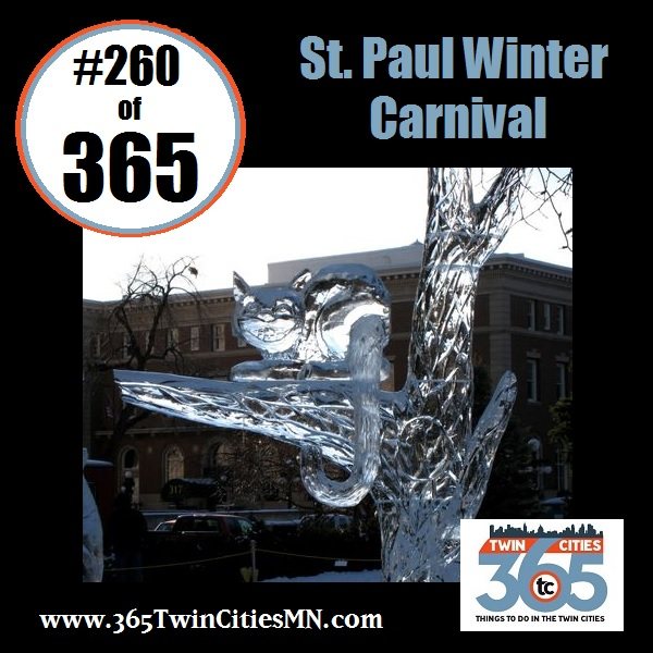 #260 of 365 St. Paul Winter Carnival