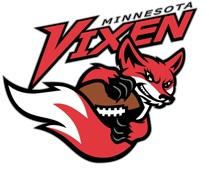 MN Vixen Logo