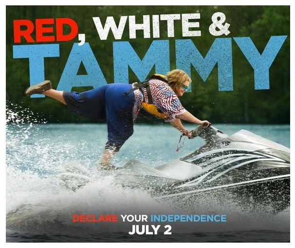 Tammy Movie