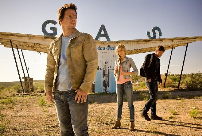 Transformers Age of Extinction 2