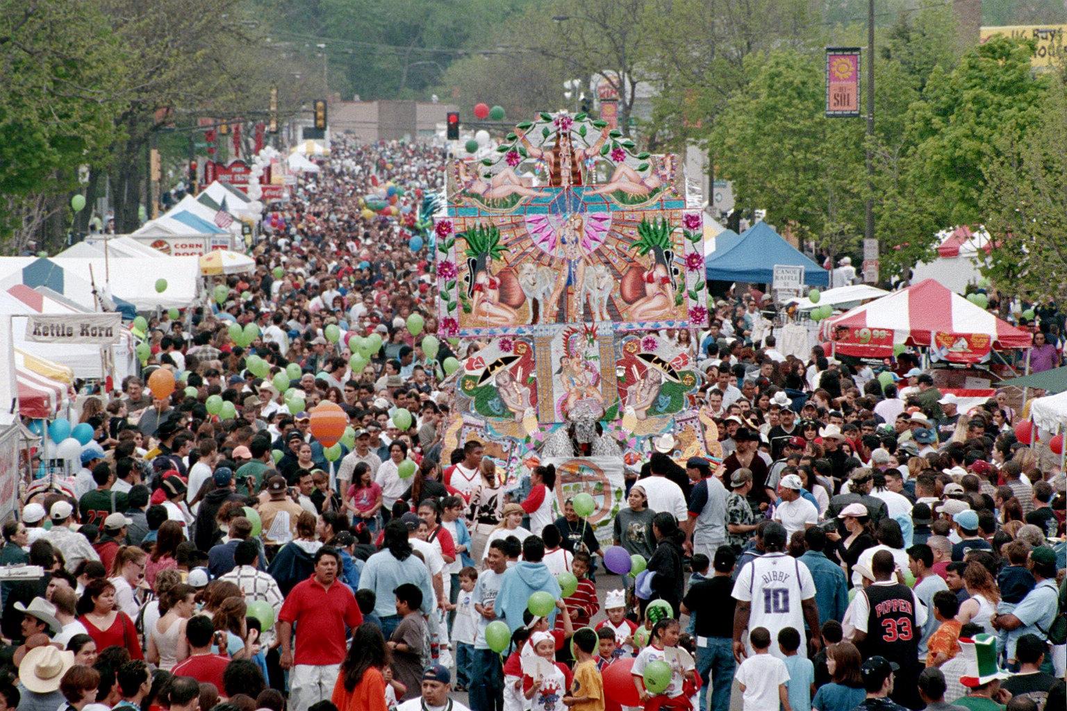 Day 35: Cinco de Mayo Fiesta - 365 Twin Cities